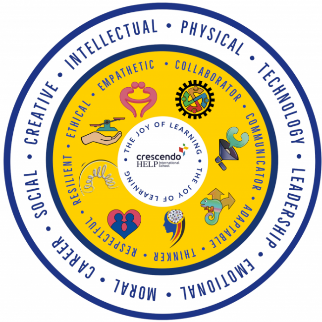 Guiding Principle - Logo Disc (1)